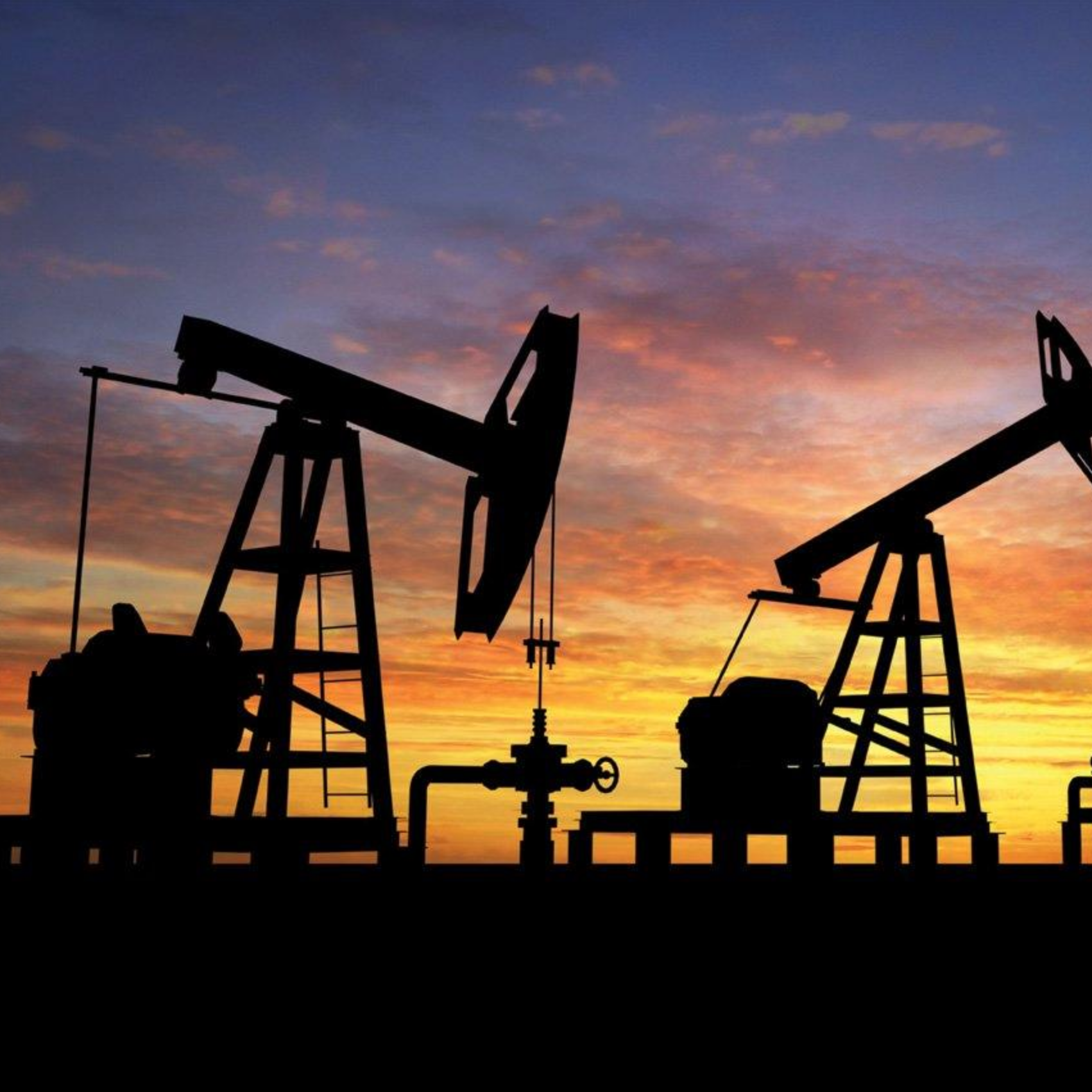 Oils For Oil Fields & Refineries