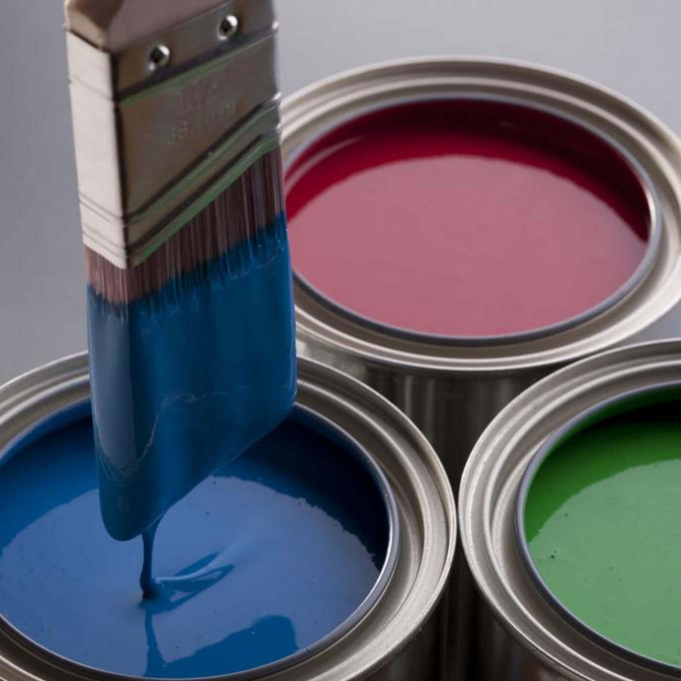 Oils For Paints & Coatings